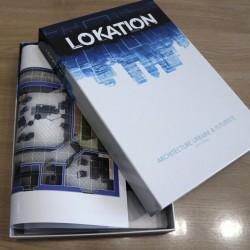 LOKATION (cartes A3 et A4)