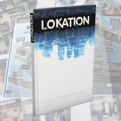 LOKATION 1 (livre + cartes A4)